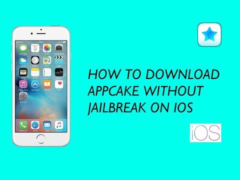 [NEW] How to Install App Cake on iOS 11 & Get All Apps Free on iPhone or iPad without Jailbreak