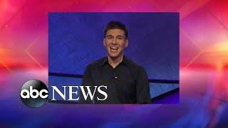 'Jeopardy' new million dollar champ