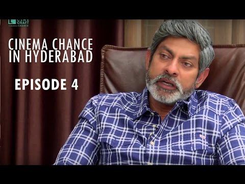 Cinema Chance In Hyderabad - An Opportunity by Clikcinecraft - Ep 04