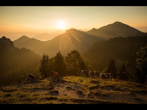 Destination Trail - Germany