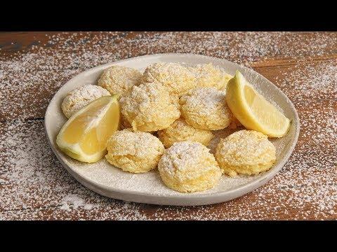 Lemon Cheesecake Cookie Recipe 🍋🍰   Episode 1235