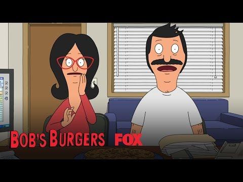 Bob And Linda Accidentally Eat Pot Cookies | Season 7 Ep. 5 | BOB'S BURGERS
