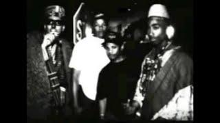 Eazy E & 2pac Relationship