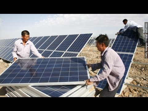 China's On Track To Beat Emissions Goal — Because It Has To
