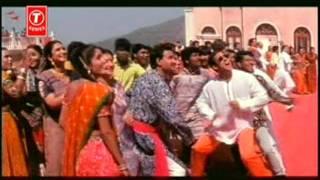 "Kaipochee [Full Song]""Hum Dil De Chuke Sanam Ft. Salman Khan"