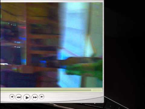 Rotate Video using QuickTime