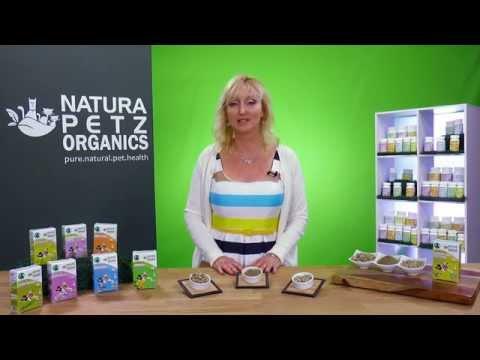 Natura Petz Organics - Urinary Tract Infection Pet StarterPack