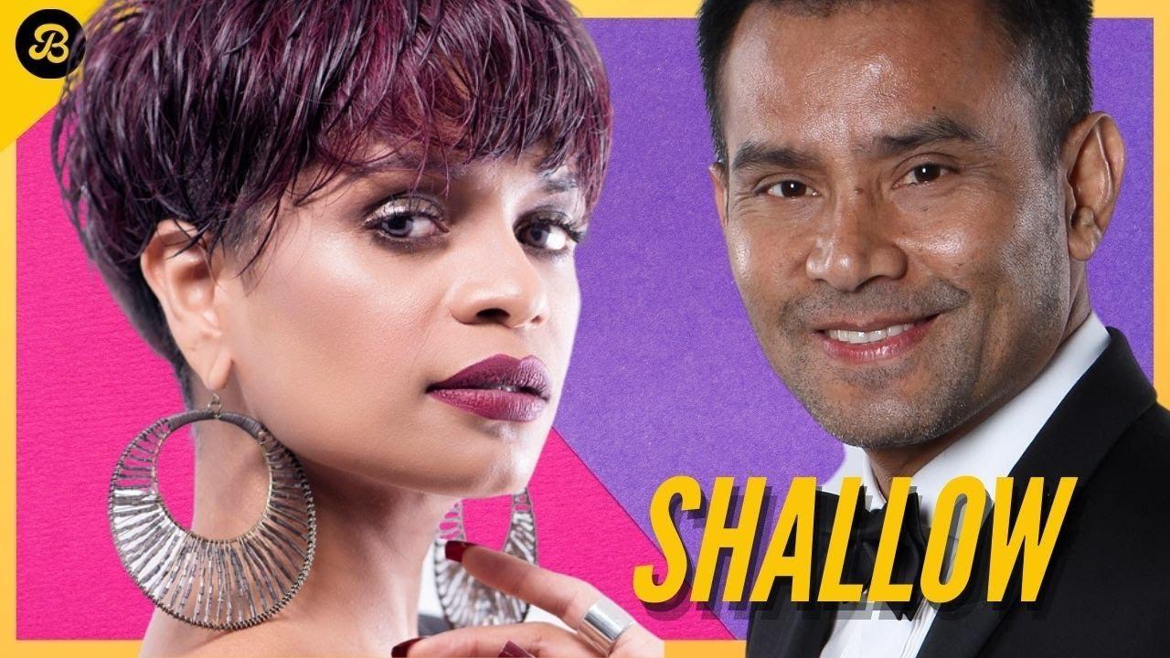 Download SHALLOW! Judika & Jaclyn Victor Bergabung Vokal Power Nyanyi Lagu Lady Gaga & Bradley Cooper MP3 Gratis