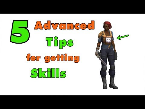 5 Advanced Tips for Getting Skills in Last Day on Earth (v.1.8.2) (Vid#143)