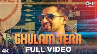 Ghulam Tera Official Full Video | Gav Mastie | Kate Sharma | Gurmeet Singh | Preet |Punjabi Hits