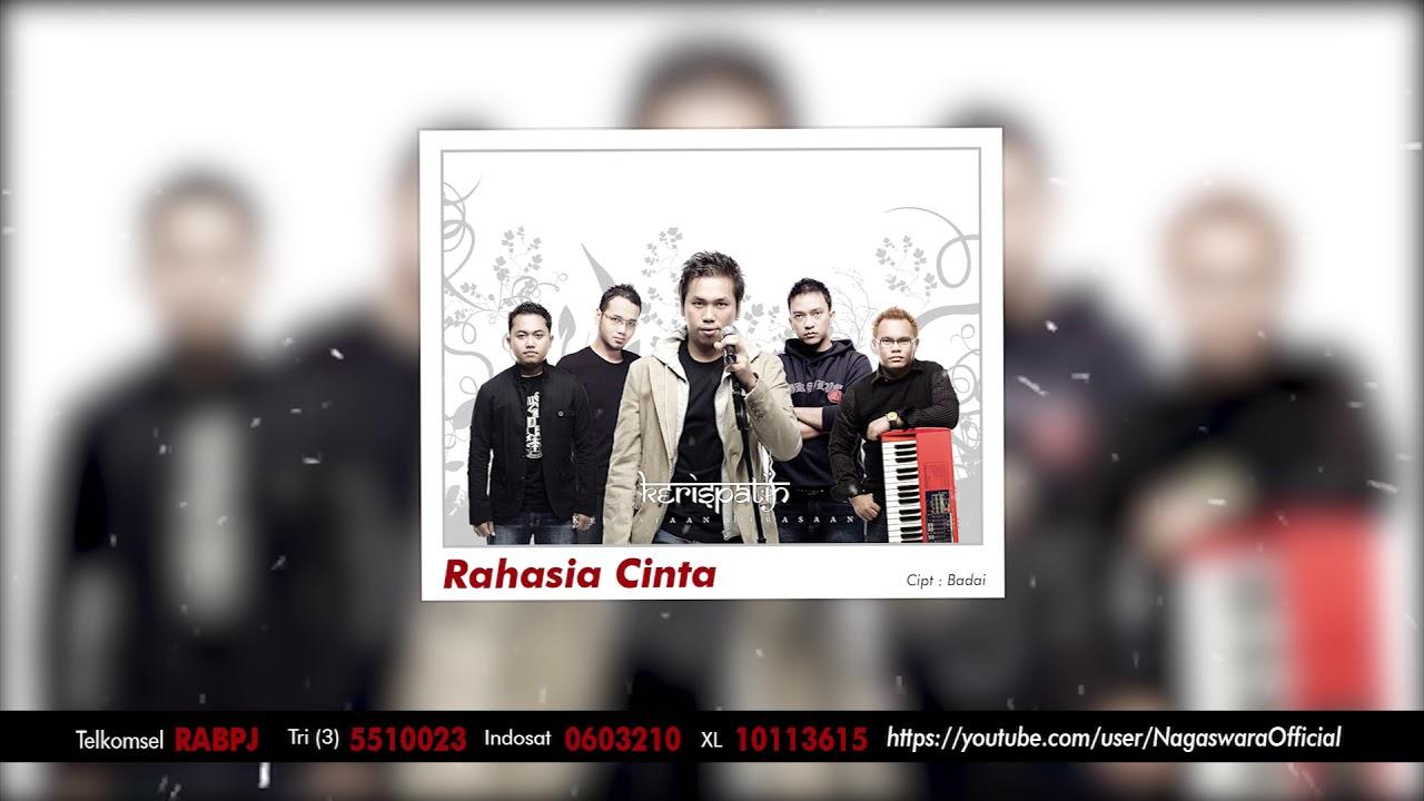 Download Kerispatih - Rahasia Cinta MP3 Gratis