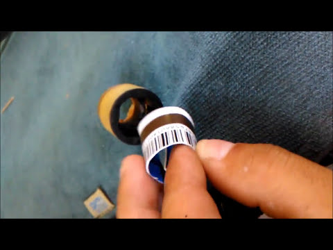 Heater Core Removal  HACK..Chevy 1500  life hack