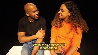 De Naakte Antilliaan - Miss Mengelmoes Vlogt