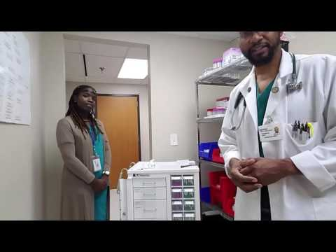 How to become a Phlebotomist w/a Physician Assistant part 1 of 2