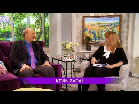 PRAYING FROM THE HEAVENLY REALMS WITH KEVIN ZADAI! ENL182