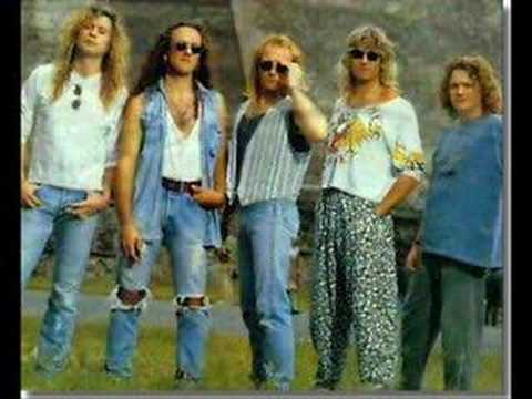 Pour Some Sugar On Me - Def Leppard