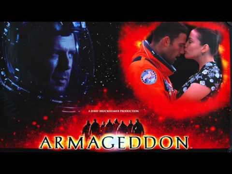 Armageddon - Medley (Piano Cover)