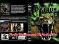 [Full Movie] ไพธอน อสูรฉกทะลวงโลก พากย์ไทย พาร์ทที่ 1 Python Pt.1[Recommend by NopLucifer]