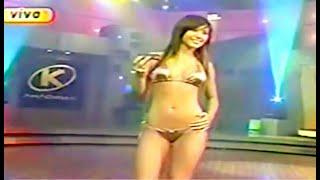 Francisca Merino  nackt