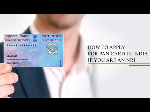Uses of PAN Card - Know why PAN Card is Important PAN Number