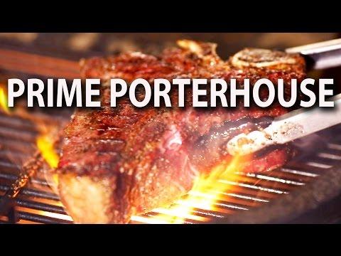 3 Pound Porterhouse Steak Recipe - Big Meat Sunday
