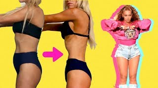 Download I did Beyonce's INSANE Coachella starvation diet and lost 4lbs in 3 DAYS Video