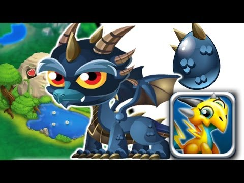How to Breed Blue Dragon 100% Real! Dragon City Mobile! wbangcaHD!