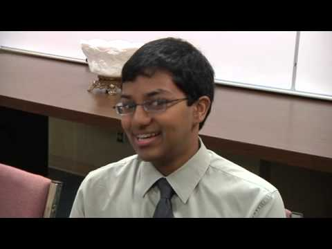 Valley Teen Makes Perfect Score on ACT Test