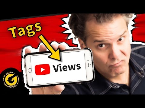 YouTube Tags 2018 - Get More Views EASILY!