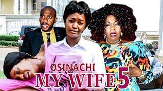 2017 Latest Nigerian Nollywood Movies - Osinachi My Wife 5