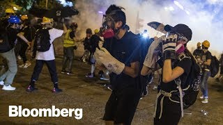Will Hong Kong's Protests Actually Work?