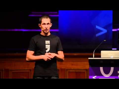 Dmitry Baranovskiy - You Don't Know SVG