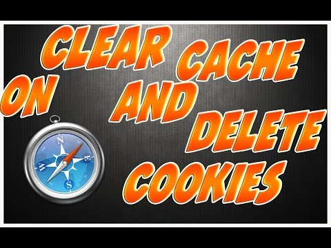 How To Clear Your Cache And Delete Cookies On Safari