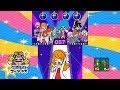 【メイド イン ワリオ ゴージャス】 ストーリーpart16 ダンシングチーム【3DS】
