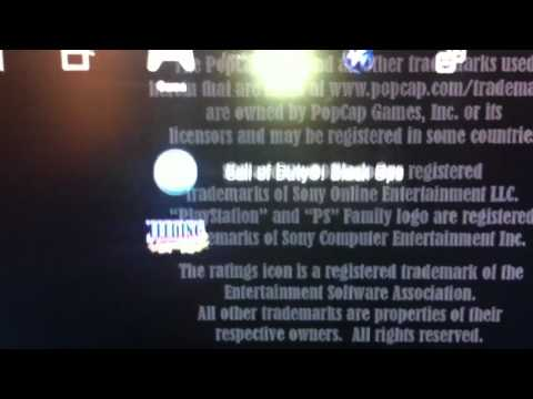 how to fix ps3 disc not reading ( without opening the ps3) (HD  QUALITY)