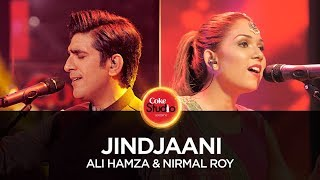 Ali Hamza & Nirmal Roy, Jindjaani, Coke Studio Season 10, Episode 4.