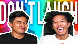 Download Dont Laugh Challenge!!!! Video