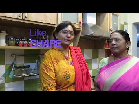 Rava vadagam/Easy and simple Ravai Vadagam / Sivakasi Samayal / Recipe - 508
