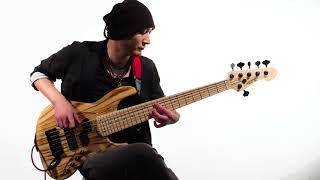 Atelier Z  Beta-6/32 N/m Bass Magazine Custom