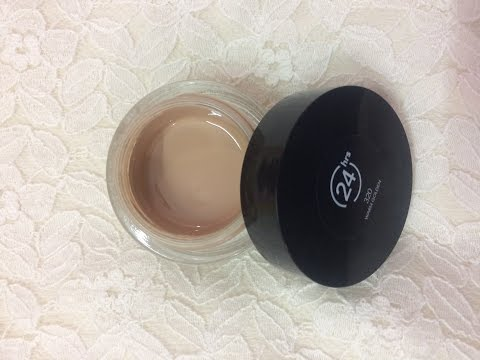 Best foundation for special occasions | Revlon colorstay whipped creme makeup