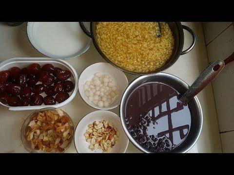 Cách nấu chè thập cẩm rất ngon lại đơn giản!
