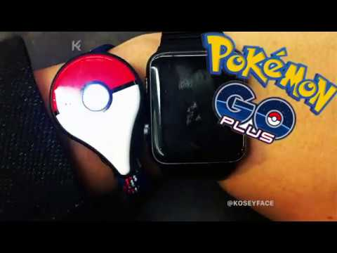 Pokemon Go Plus Now Available! unboxing Setup & Closer Look