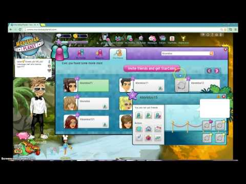 How to get a girlfriend on msp easily