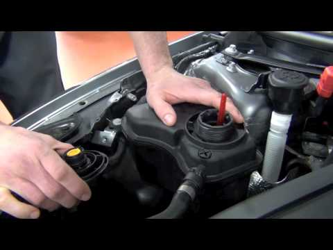 How To Check The Coolant Level on Your BMW 3 Series - Don Jacobs BMW - Lexington, KY