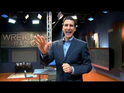 Do you sound like an angry talk show host or a Christian?