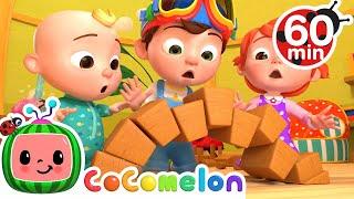 London Bridge Is Falling Down + More Nursery Rhymes \u0026 Kids Songs - CoComelon