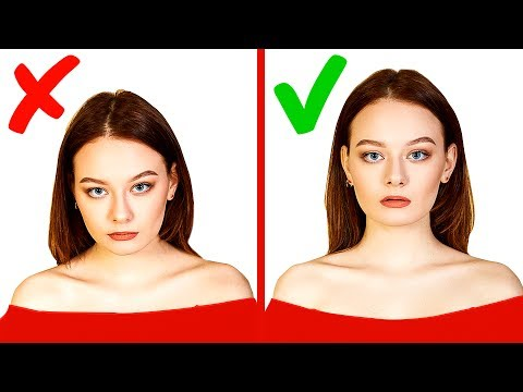 HOW TO LOOK GREAT IN EVERY PHOTO