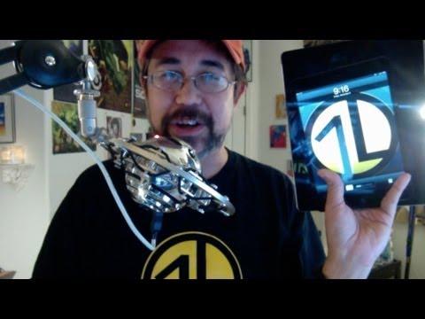 That iPad Guy -  Episode 23 Hotspoting & iPad Mini Follow Up