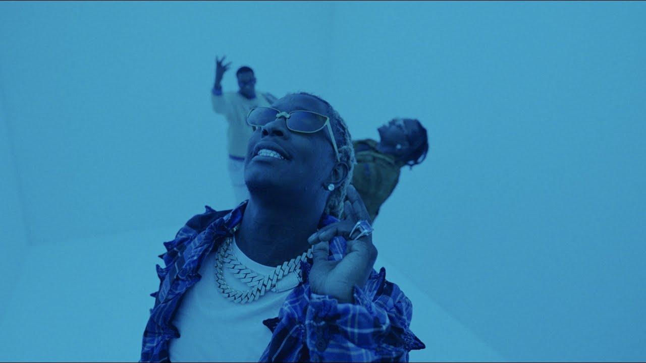 Young Thug & Gunna - Ski [Official Video] | Young Stoner Life