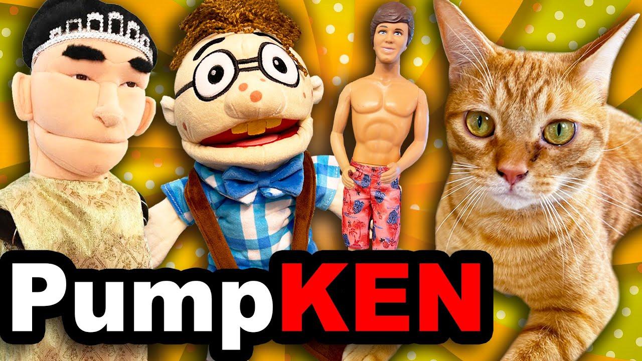 SML Movie: Pumpken